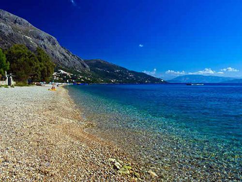 Corfu-Barbati